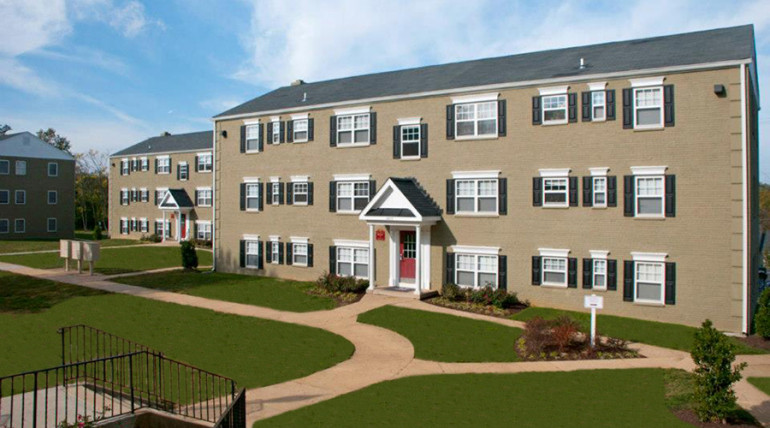 Huntington Gardens Apartments